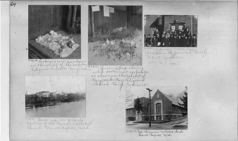 Mission Photograph Album - Cities #13 page 0064