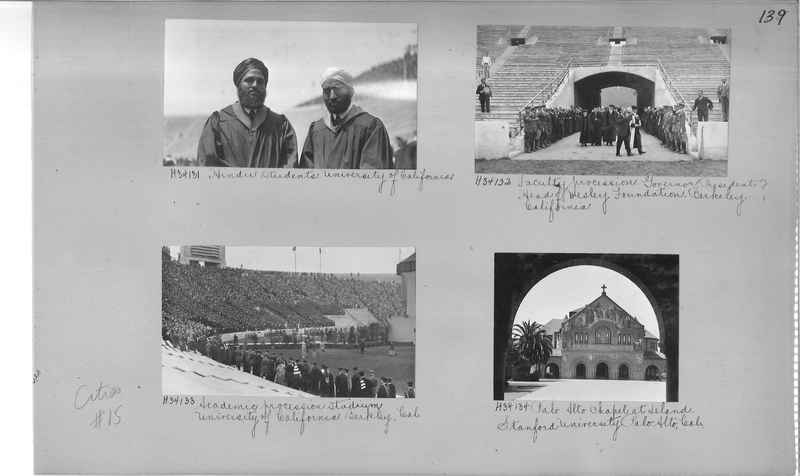 Mission Photograph Album - Cities #15 page 0139