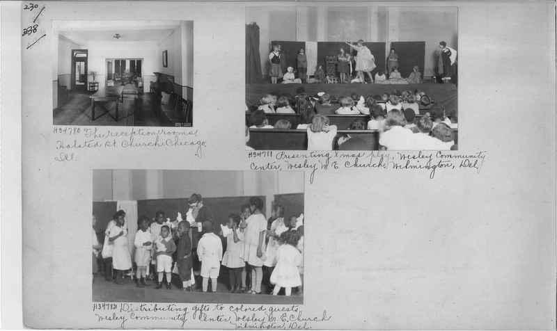 Mission Photograph Album - Cities #15 page 0230