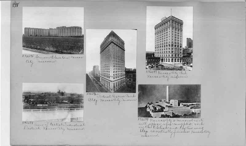 Mission Photograph Album - Cities #14 page 0178