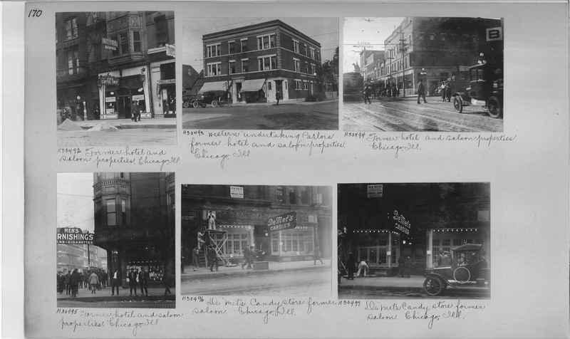 Mission Photograph Album - Cities #13 page 0170