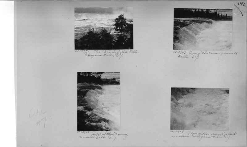 Mission Photograph Album - Cities #7 page 0147