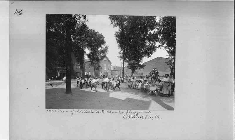 Mission Photograph Album - Cities #11 page 0186