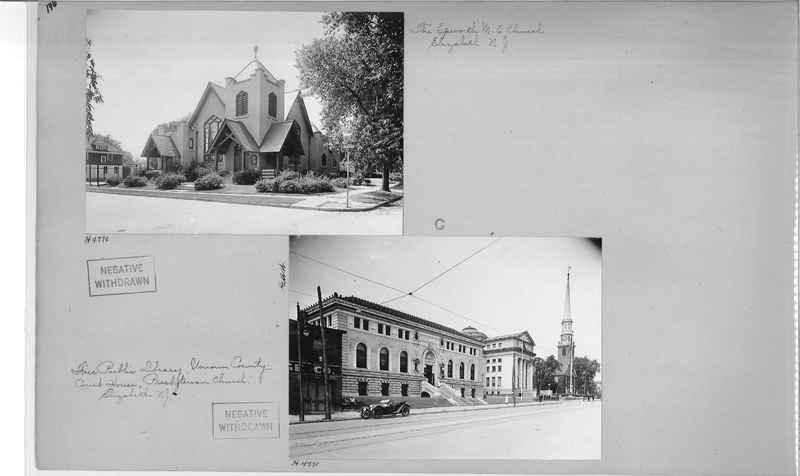 Mission Photograph Album - Cities #2 page 0146
