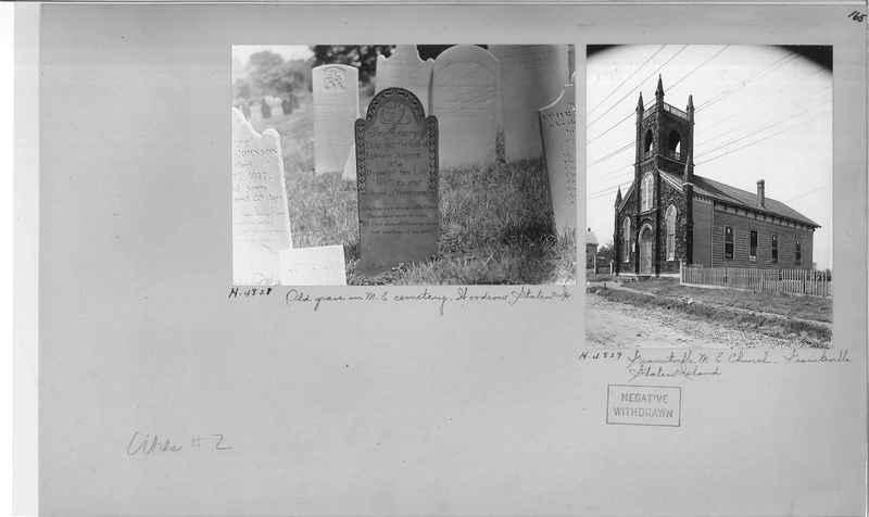 Mission Photograph Album - Cities #2 page 0165