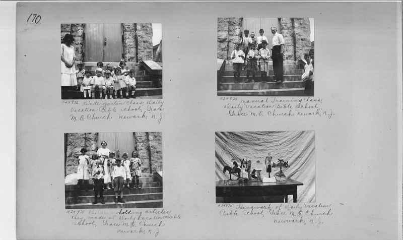 Mission Photograph Album - Cities #11 page 0170