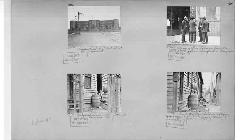 Mission Photograph Album - Cities #2 page 0129