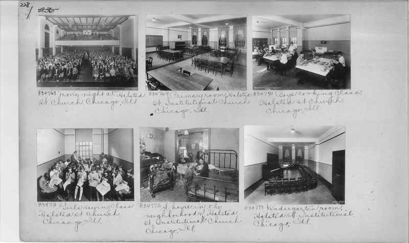 Mission Photograph Album - Cities #15 page 0228