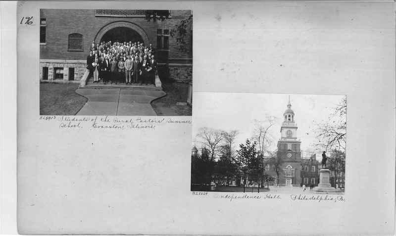 Mission Photograph Album - Cities #11 page 0176