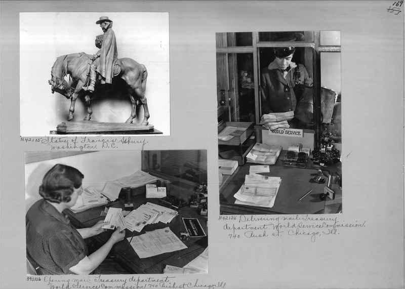Mission Photograph Album - Miscellaneous #03 Page_0169