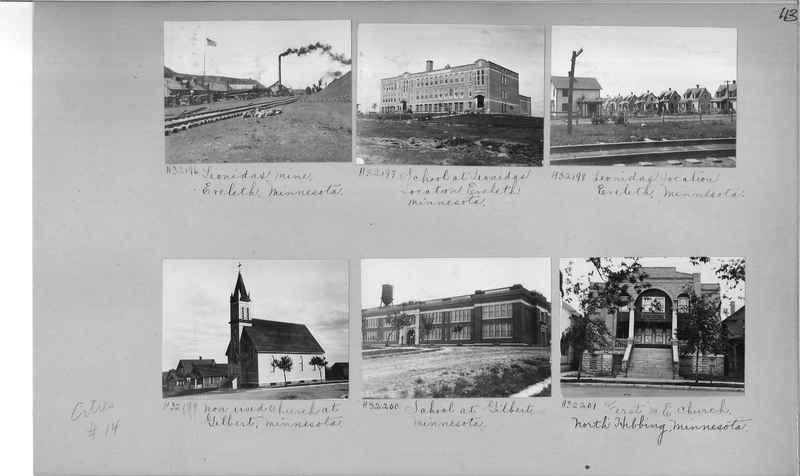Mission Photograph Album - Cities #14 page 0113