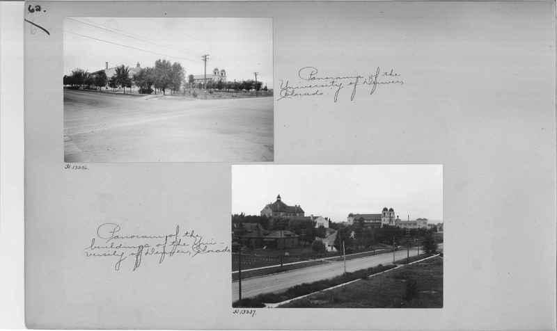 Mission Photograph Album - Cities #7 page 0062