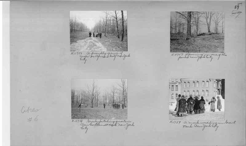 Mission Photograph Album - Cities #6 page 0057