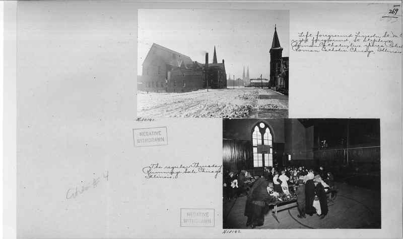 Mission Photograph Album - Cities #4 page 0269