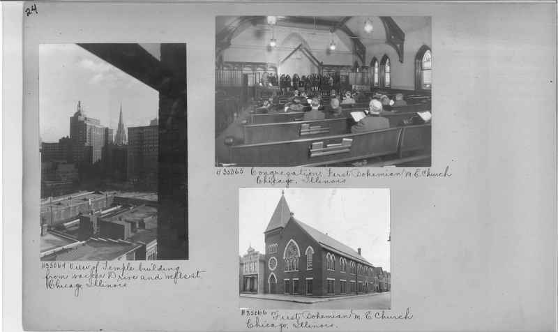Mission Photograph Album - Cities #16 page 0024