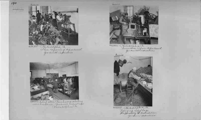 Mission Photograph Album - Cities #10 page 0140