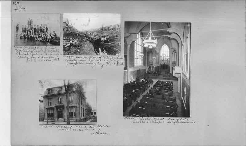 Mission Photograph Album - Cities #10 page 0130