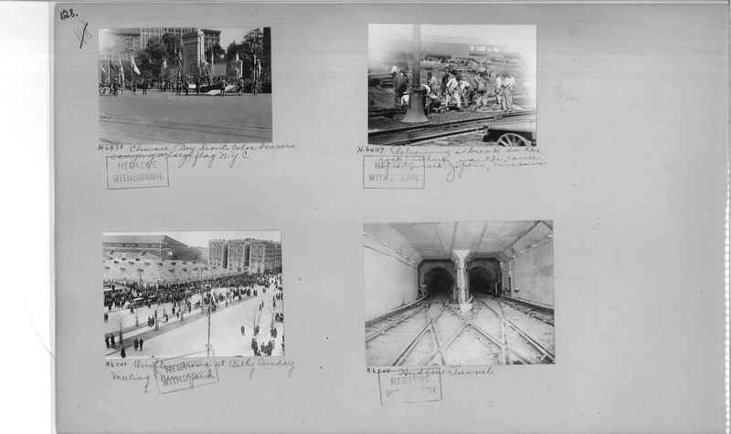 Mission Photograph Album - Cities #3 page 0128