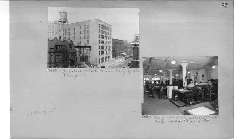 Mission Photograph Album - Cities #15 page 0027