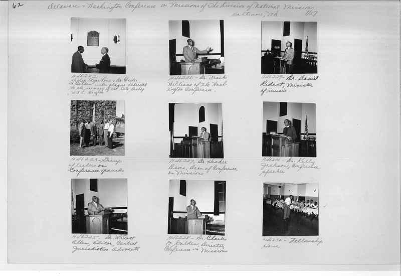 Mission Photograph Album - Negro #7 page 0062