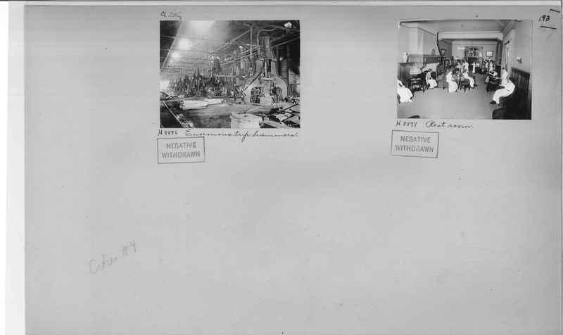 Mission Photograph Album - Cities #4 page 0193