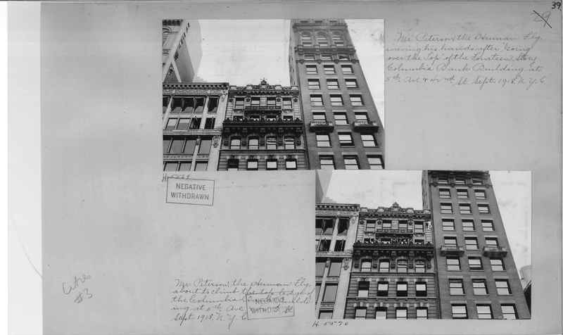 Mission Photograph Album - Cities #3 page 0039