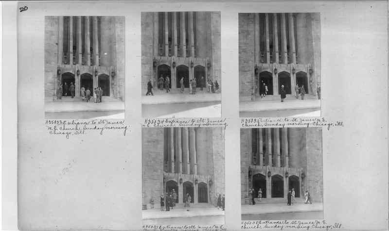 Mission Photograph Album - Cities #16 page 0020