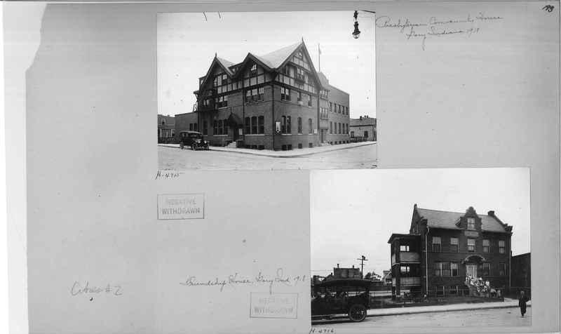 Mission Photograph Album - Cities #2 page 0193