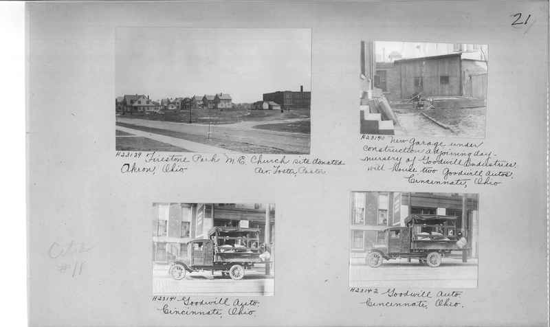 Mission Photograph Album - Cities #11 page 0021