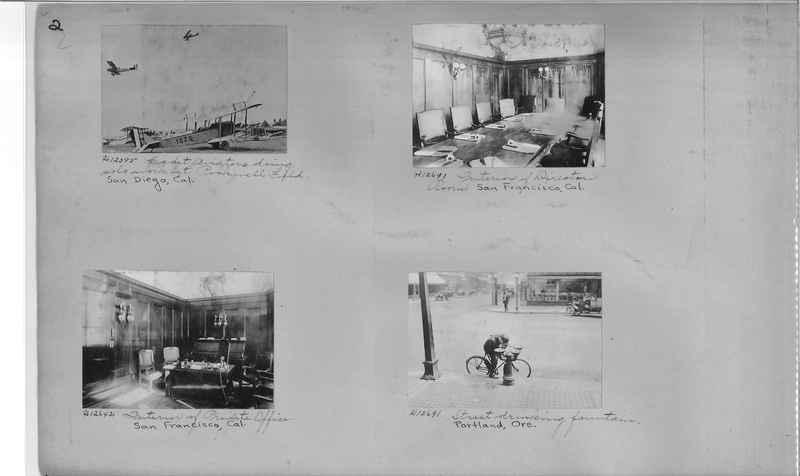Mission Photograph Album - Cities #7 page 0002