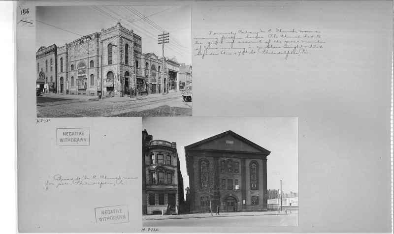 Mission Photograph Album - Cities #4 page 0156