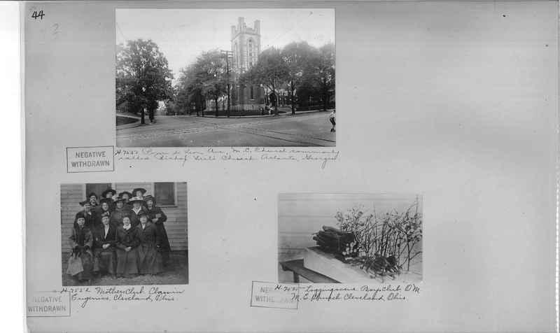 Mission Photograph Album - Cities #4 page 0044