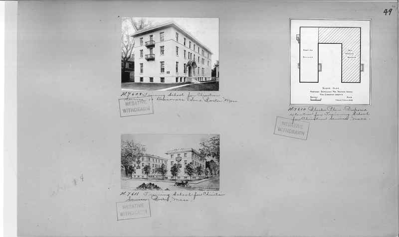 Mission Photograph Album - Cities #4 page 0049