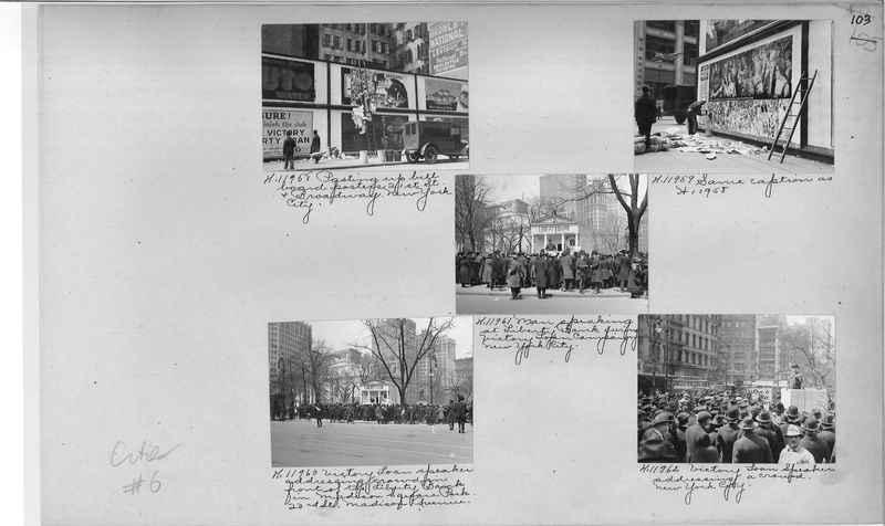 Mission Photograph Album - Cities #6 page 0103