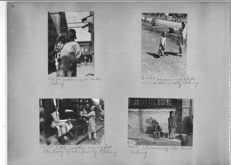 Mission Photograph Album - China #11 page 0155