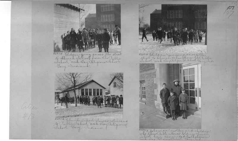 Mission Photograph Album - Cities #13 page 0107