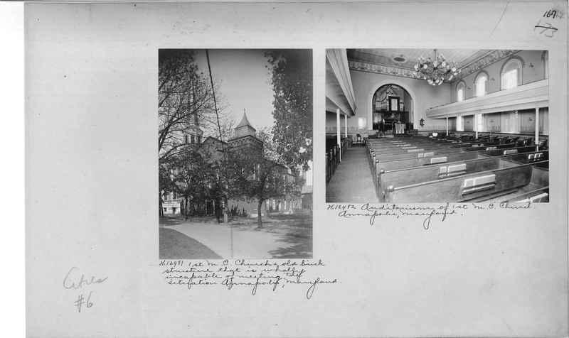 Mission Photograph Album - Cities #6 page 0167
