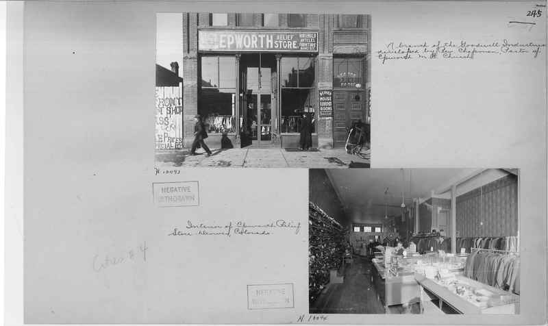Mission Photograph Album - Cities #4 page 0245