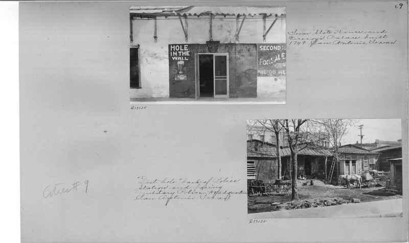 Mission Photograph Album - Cities #9 page 0069