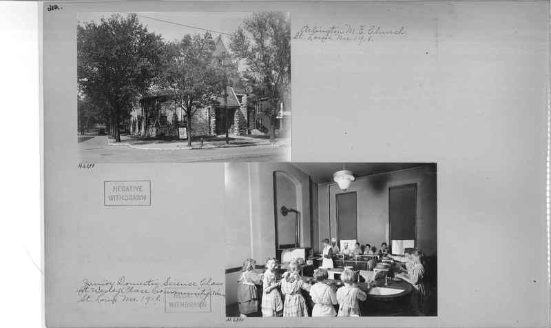 Mission Photograph Album - Cities #3 page 0212