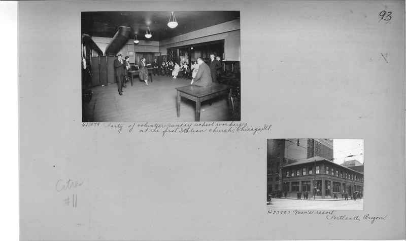 Mission Photograph Album - Cities #11 page 0093