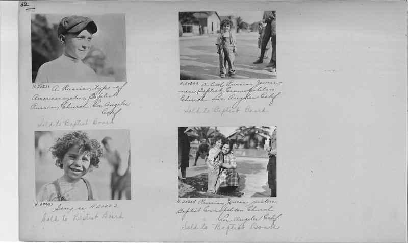 Mission Photograph Album - Cities #10 page 0062