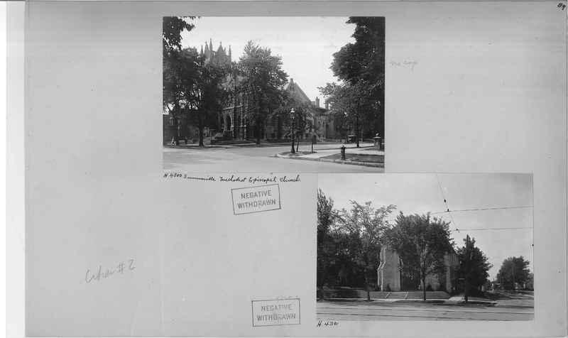 Mission Photograph Album - Cities #2 page 0089