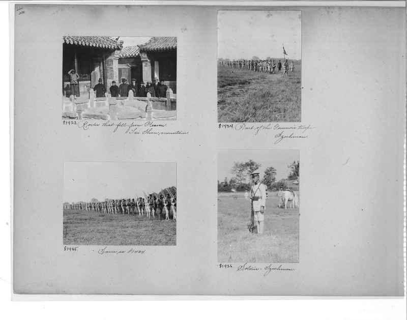 Mission Photograph Album - China #10 pg. 0210