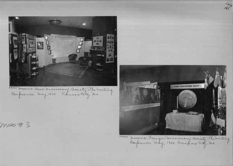Mission Photograph Album - Miscellaneous #03 Page_0161