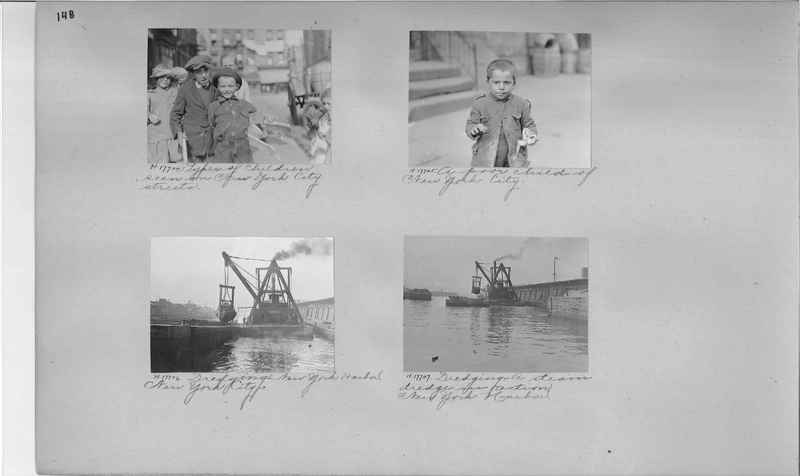 Mission Photograph Album - Cities #9 page 0148