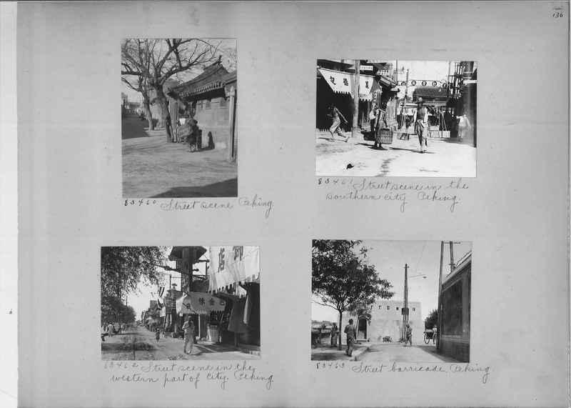 Mission Photograph Album - China #11 page 0136