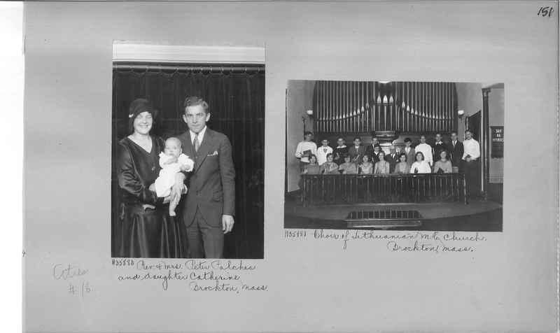 Mission Photograph Album - Cities #16 page 0151