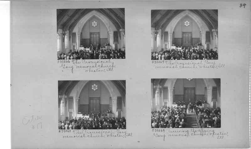 Mission Photograph Album - Cities #17 page 0039