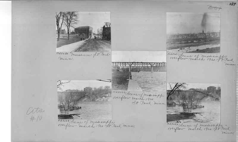 Mission Photograph Album - Cities #10 page 0259